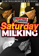 Saturday Milking