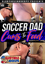 Soccer Dad Cums To Feed