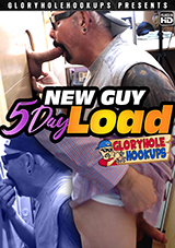New Guy 5 Day Load