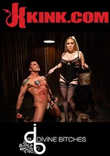 A Dom's Domme: Divine Bitch Aiden Starr Dominates Beefcake Male Top