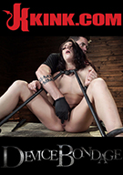 Nikki Knightly: Girl Next Door Gone Goth Is Bound And Tormented
