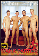 Wank Parties Plus From Prague 47