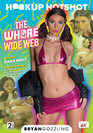 Hookup Hotshot: The Whore Wide Web