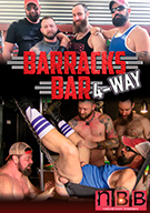Barracks Bar 4-Way