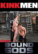 My Brother's Discipline: Michael DelRay Punishes Step-Bro Alex Mecum