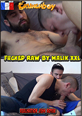 Fucked Raw By Malik XXL