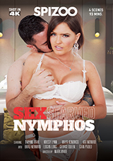 Sex Starved Nymphos