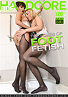 The Foxes Of Foot Fetish