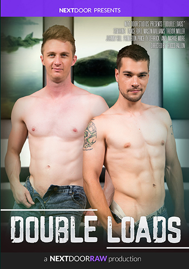 Double Loads Cover Front