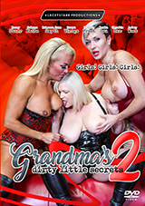 Grandma's Dirty Little Secrets 2