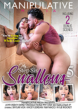 My Step Sis Swallows 5