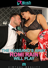 The Husband's Away, Romi Rain Will Play