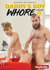 Daddy's Boy Whore 8