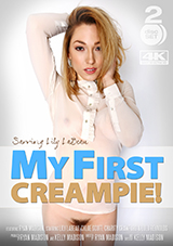 My First Creampie