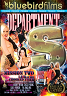 Department S: Mission 2