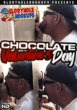 Chocolate Valentine's Day