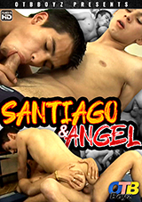Santiago And Angel
