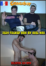 Zeus Fucked BBK By Axel Max