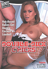 Double-Dick Chicks