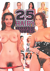 25 Hairy Housewives