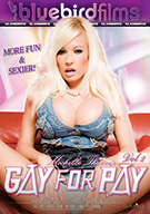 Michelle Thorne's Gay For Pay 2