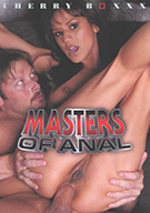 Masters Of Anal
