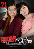 Granny Meets Girl 22