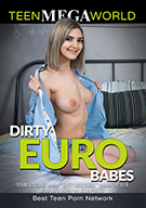 Dirty Euro Babes