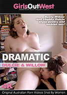Dulcie And Willow - Dramatic