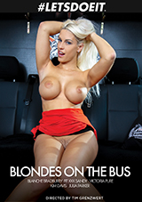 Blondes On The Bus