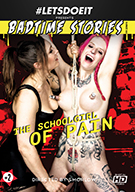 Badtime Stories: The Schoolgirl Of Pain