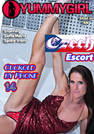 Cuckold By Phone: 14 Czech Escort