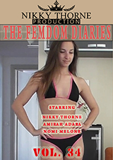 The Femdom Diaries 34