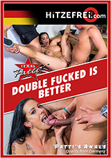 Double Fucked Is Better