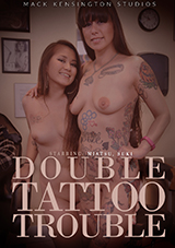 Double Tattoo Trouble