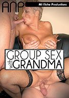 Group Sex With Grandma