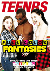 Full Color Fantasies
