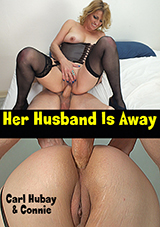 Her Husband Is Away