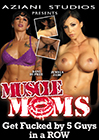 Muscle Moms