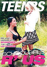 Schoolgirls R' Us