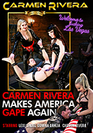 Carmen Rivera Makes America Gape Again