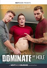 Dominate My Hole