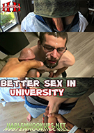 Better Sex In University