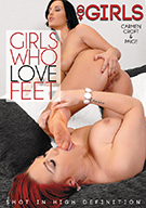 Girls Who Love Feet