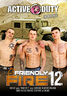 Friendly Fire 12