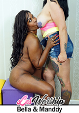 Curvy Interracial Lesbians Love Licking Ass And Pussy To Climax