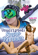 Unscripted: Snow Bunnies