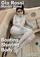 Gia Rossi - Boating Shaving Body