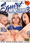 Squirt Monsters 3