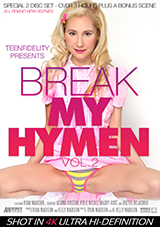 Break My Hymen 2